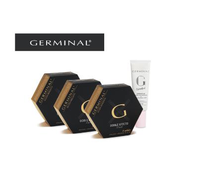 GERMINAL 15% Y 50% DTO