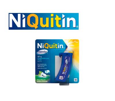 NIQUITIN -10% DTO