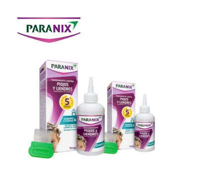 PARANIX PIOJOS -20% DTO