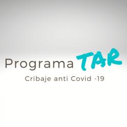 Programa TAR (Cribaje anti Covid-19)