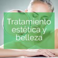 Tratamiento Estética y Belleza