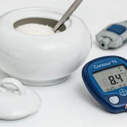 Determinació Colesterol i Glucosa