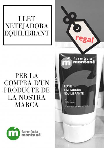 LLET NETEJADORA DE REGAL