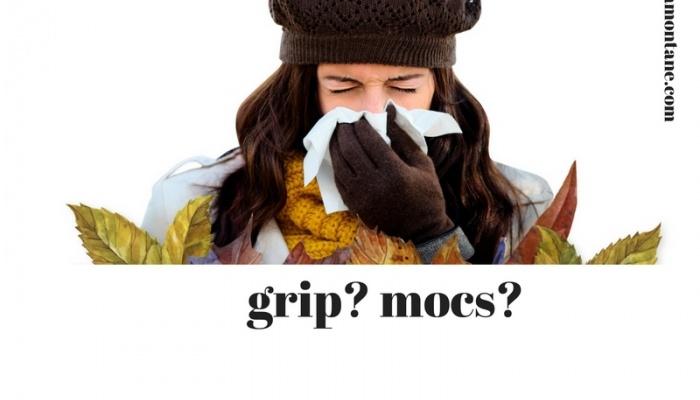 Grip versus Refredats