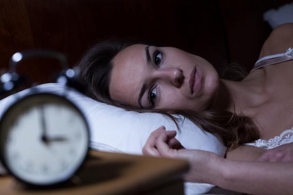 10 consejos para el insomnio y la apnea en la menopausia