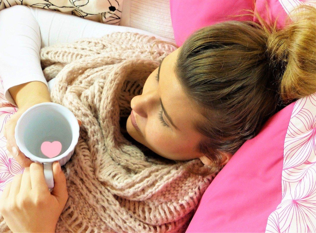 Cambios que hábitos que nos ayudarán a no resfriarnos este invierno
