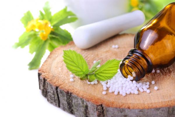 Remedios de homeopatía más recomendados durante el embarazo