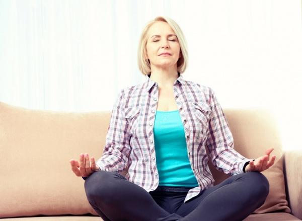 ¿Cambia nuestra libido con la menopausia?