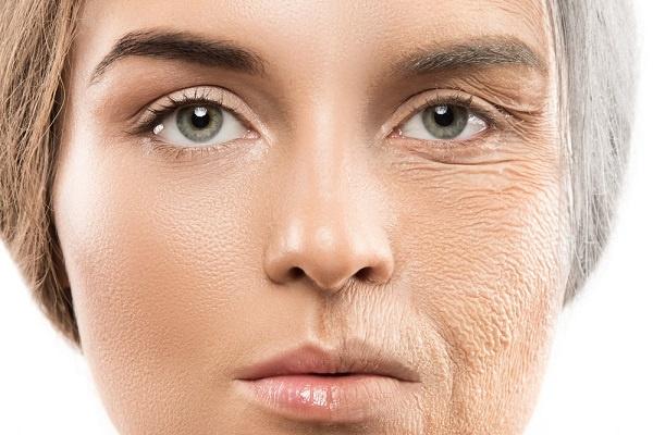 Cambios en la piel, el cabello y el vello durante la menopausia