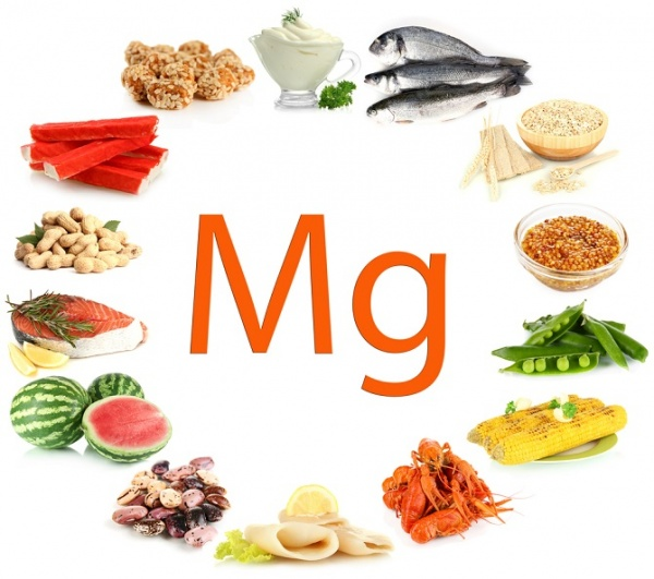 ¿Cuál es el magnesio más indicado para mí?