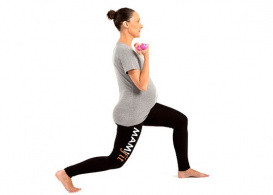 Fitness Pre-parto MAMIfit®