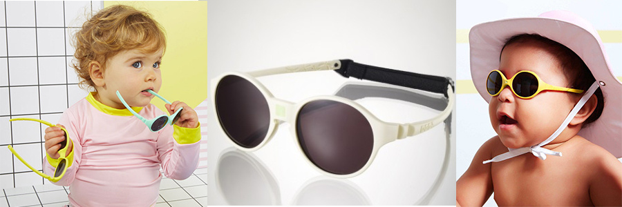 Gafas de sol para bebés KI ET LA