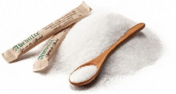 Hemos probado: azúcar de abedul