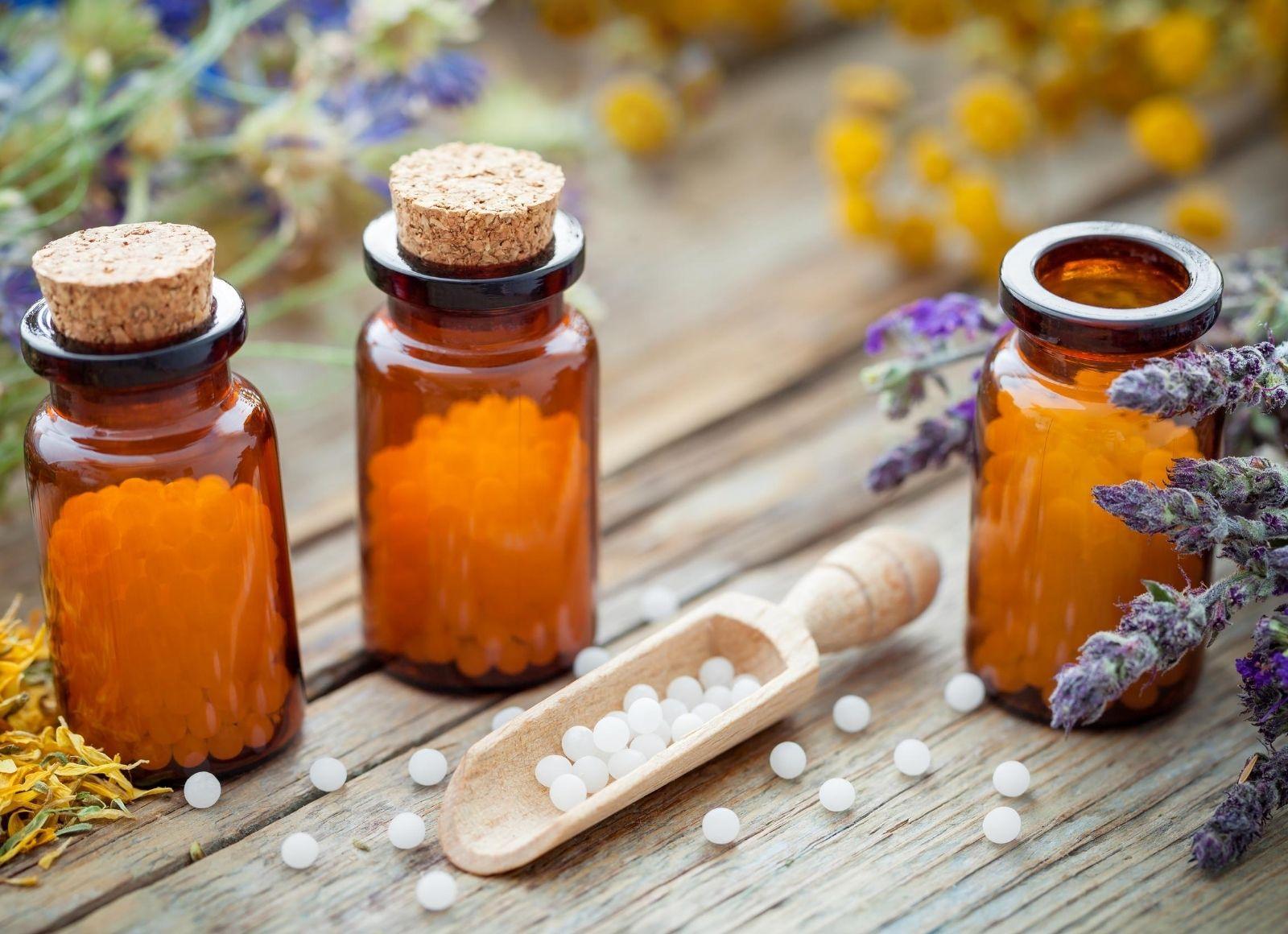Homeopatía y enfermedades respiratorias
