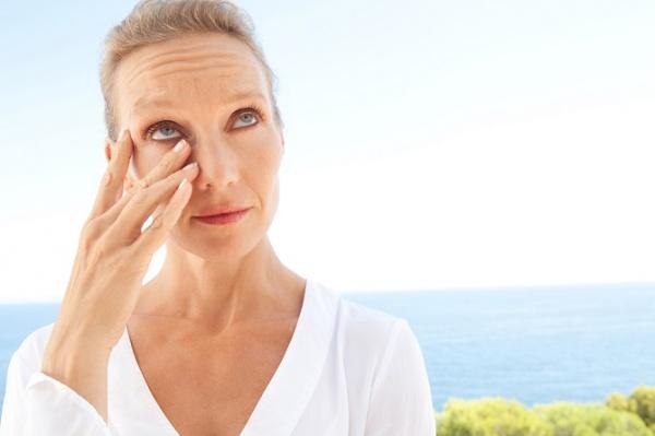 La sequedad en la menopausia: piel, uñas, cabello y vello