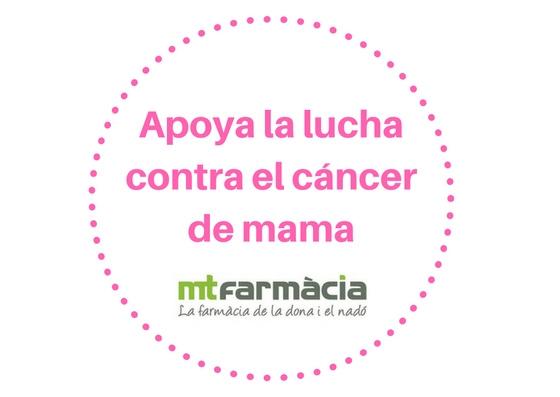 Prevenir, investigar y colaborar para hacer frente al cáncer de mama