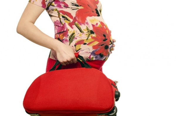 ¿Se acerca la fecha del parto? La lista de todo lo que necesitas llevar al hospital