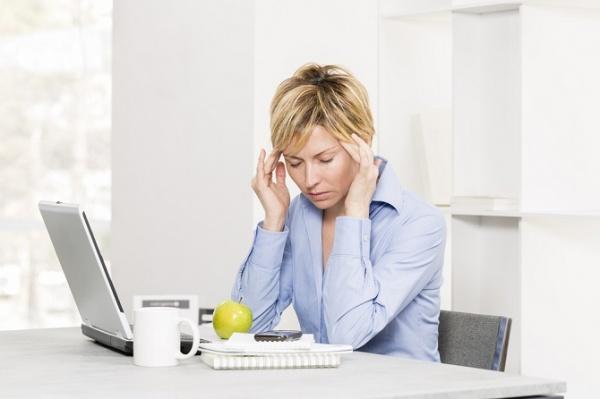 ¿Tengo ya la menopausia?