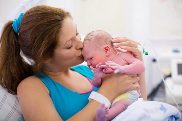 La lista de lo que necesitas para la llegada del bebé