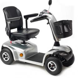 Alquiler scooter eléctrico
