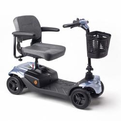 Alquiler scooter eléctrico desmontable