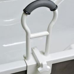 Agafador d'accés a la banyera