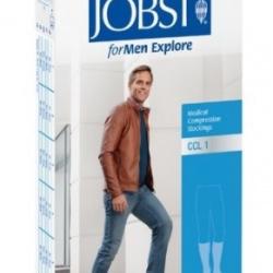 Calcetín JOBST AD Explore CCL1 For Men