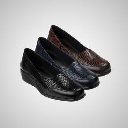 Calzado Comfort señora M4317