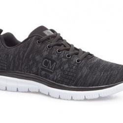 Calzado deportivo SPORT 0742 Negro