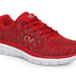 Calzado deportivo SPORT 0742 Rojo