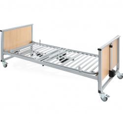 Alquiler cama eléctrica articulada
