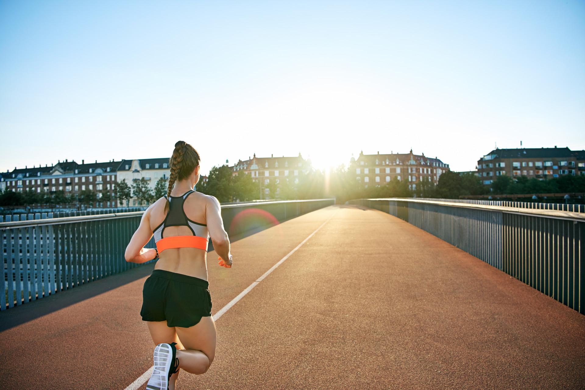 Consells per la tornada a l'activitat física sense lesions
