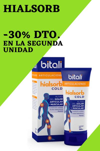 Hialsorb -30% SEGUNDA UNIDAD