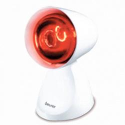 Lámpara infrarojos portátil