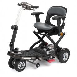 Scooter plegable Brio Plus