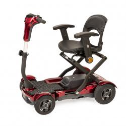 Scooter plegable Laser
