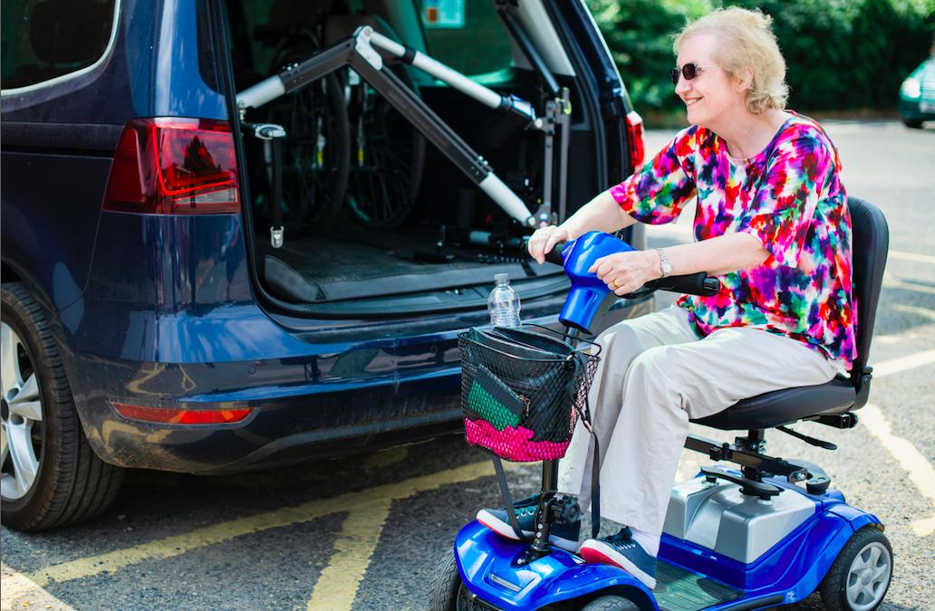 Scooter plegables, una gran opción para la movilidad