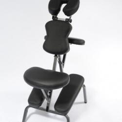 Cadira de massatge plegable