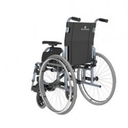 Cadira de rodes d'alumini ICON