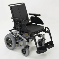 Alquiler silla de ruedas eléctrica