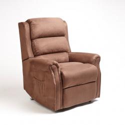 Sillón relax reclinable Milano
