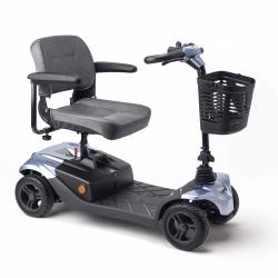 Lloguer scooter elèctric