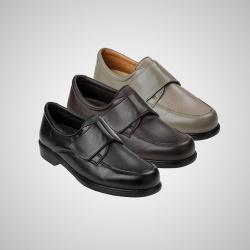 Zapato horma ancha elastic M3501A