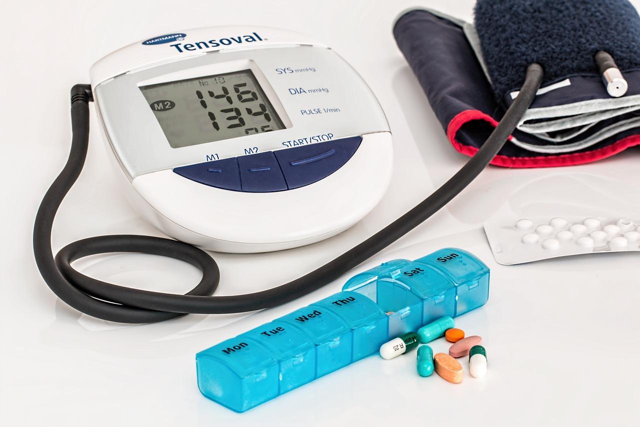 Coneixem els nostres nivells de glucosa, colesterol, triglicèrids…i la pressió arterial?