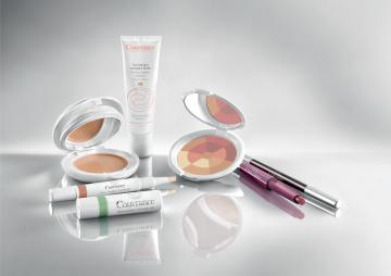 Promoció Avene maquillatge