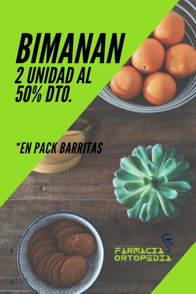 BIMANAN BARRITAS -50%
