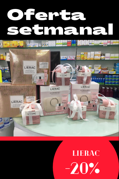 BLACK FRIDAY -20% LIERAC