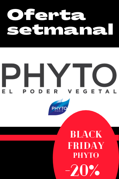 BLACK FRIDAY -20%dte PHYTO