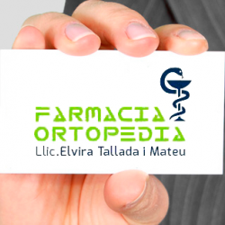 Servicios de farmacia