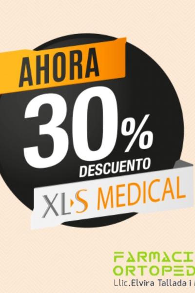 XL-S Medical -30% dto.